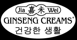 Ginseng Creams